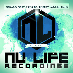 Gerard Fortuny, Tony Beat 歌手頭像