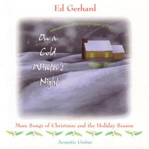 Ed Gerhard 歌手頭像