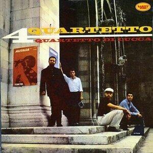 Quartetto Di Lucca 歌手頭像