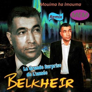 Belkheir 歌手頭像