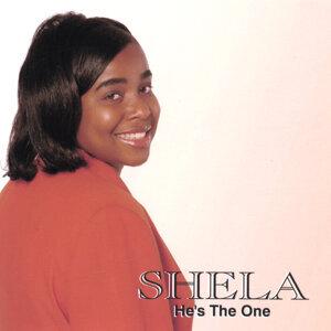 榭拉 (Shela)