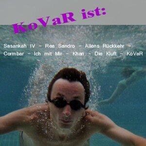 KoVaR 歌手頭像