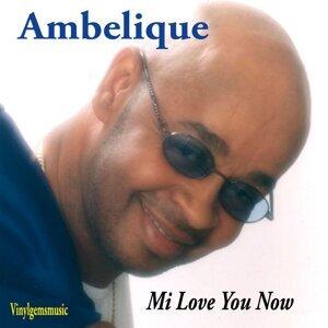 Ambelique 歌手頭像