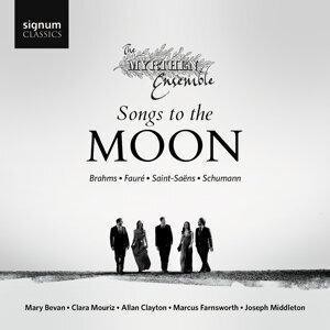 Allan Clayton, Mary Bevan, Myrthen Ensemble 歌手頭像