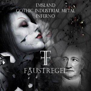 Faustregel 歌手頭像