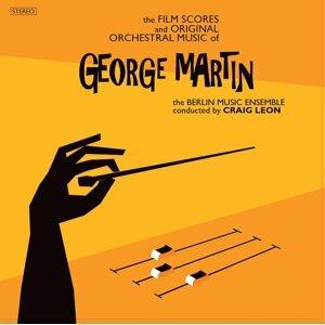 George Martin 歌手頭像