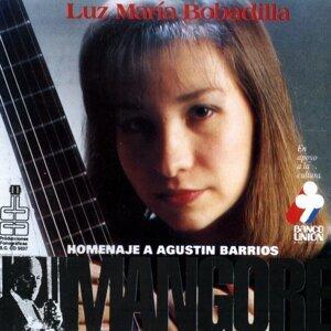 Luz María Bobadilla 歌手頭像