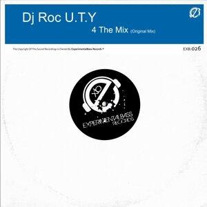 DJ Roc U.T.Y 歌手頭像