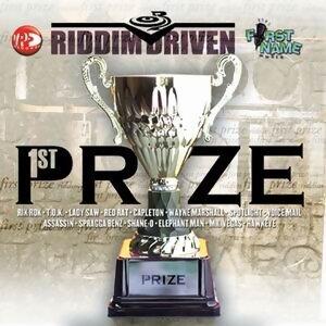 Riddim Driven: First Prize 歌手頭像