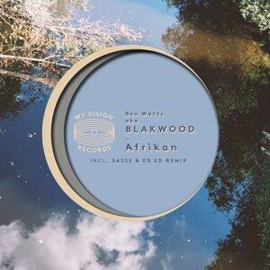 Ben Watts & Blakwood 歌手頭像
