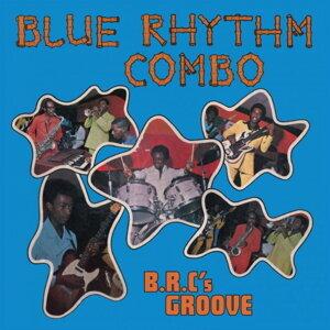 Blue Rhythm Combo 歌手頭像
