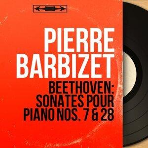 Pierre Barbizet 歌手頭像