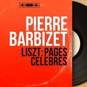 Pierre Barbizet 歌手頭像