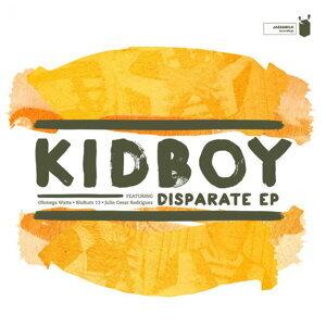 Kidboy 歌手頭像