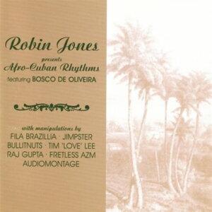 Robin Jones 歌手頭像