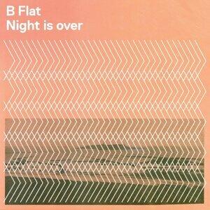 B Flat 歌手頭像