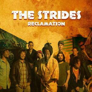 The Strides 歌手頭像