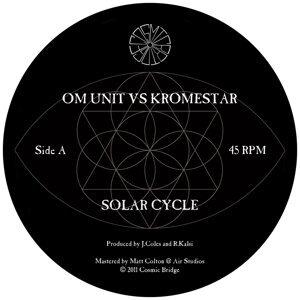 Om Unit, Kromestar 歌手頭像