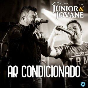 Júnior & Jovane 歌手頭像