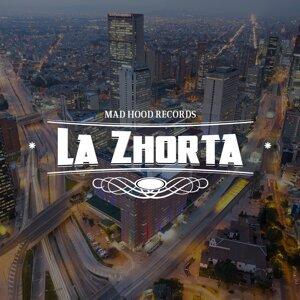 La Zhorta 歌手頭像