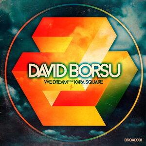 David Borsu 歌手頭像