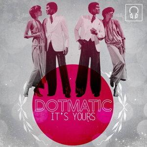 Dotmatic (dot.|maTic) 歌手頭像