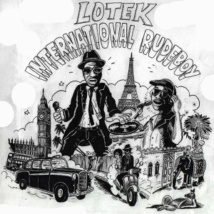 Lotek, The Ubiquitous Dub Legitimizers 歌手頭像