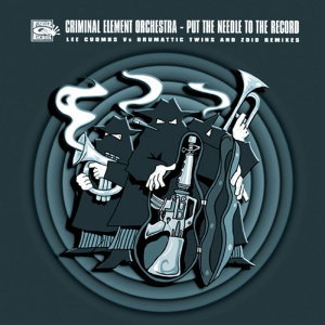 C.E. Orchestra 歌手頭像