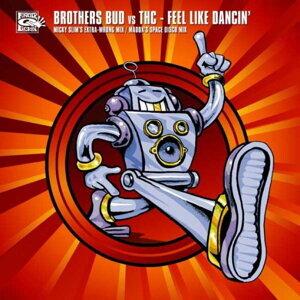 Brothers Bud Vs THC 歌手頭像