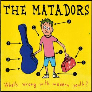 The Matadors 歌手頭像