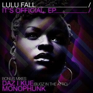 Lulu Fall 歌手頭像