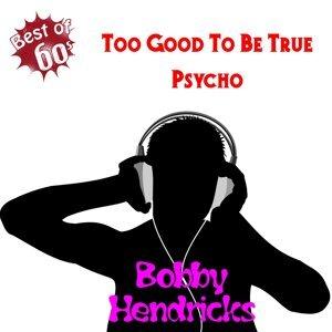 Bobby Hendricks 歌手頭像