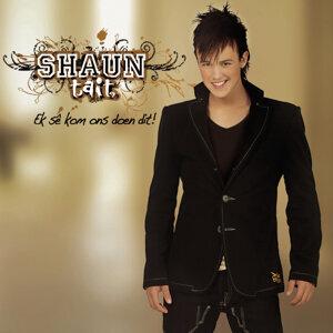 Shaun Tait 歌手頭像