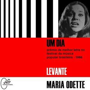 Maria Odette 歌手頭像