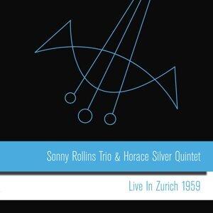 Sonny Rollins Trio, Horace Silver Quintet 歌手頭像
