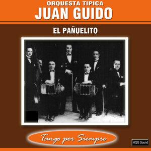 Orquesta Típica Juan Guido 歌手頭像