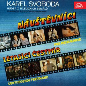 Karel Svoboda, Elektrovox, Filmový symfonický orchestr 歌手頭像
