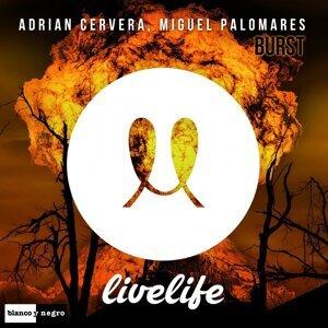 Adrian Cervera, Miguel Palomares 歌手頭像