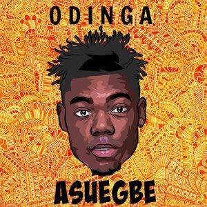 Odinga 歌手頭像