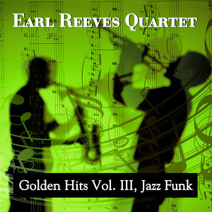 Earl Reeves Quartet 歌手頭像