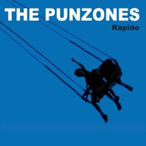 The Punzones 歌手頭像