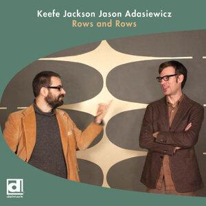 Keefe Jackson, Jason Adasiewicz 歌手頭像