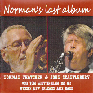 Norman Thatcher, John Scantlebury 歌手頭像