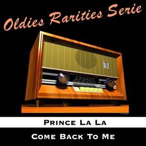 Prince La La 歌手頭像
