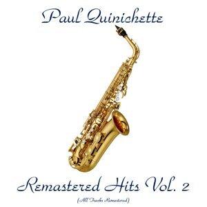 Paul Quinichette (保羅.昆尼雪) 歌手頭像