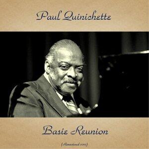 Paul Quinichette (保羅.昆尼雪)