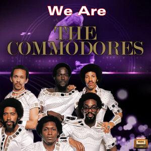 The Commodores, Commodores Revival Band 歌手頭像
