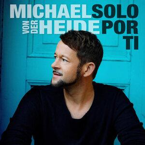 Michael von der Heide 歌手頭像