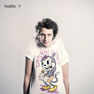 Toddla T (DJ陶德)