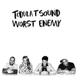 Toddla T (DJ陶德) 歌手頭像